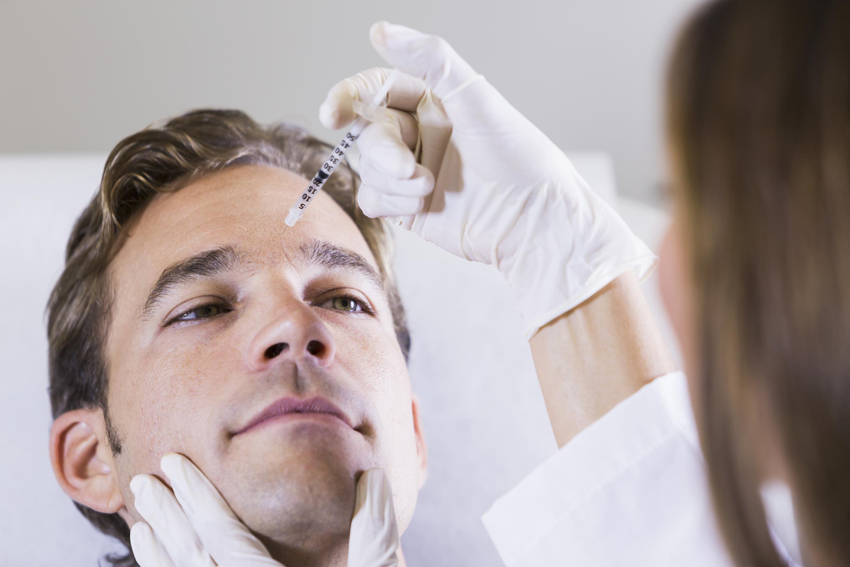 Dermafillers - Swiss-Dentofacial-Aesthetics